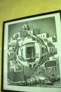 Bar Escher