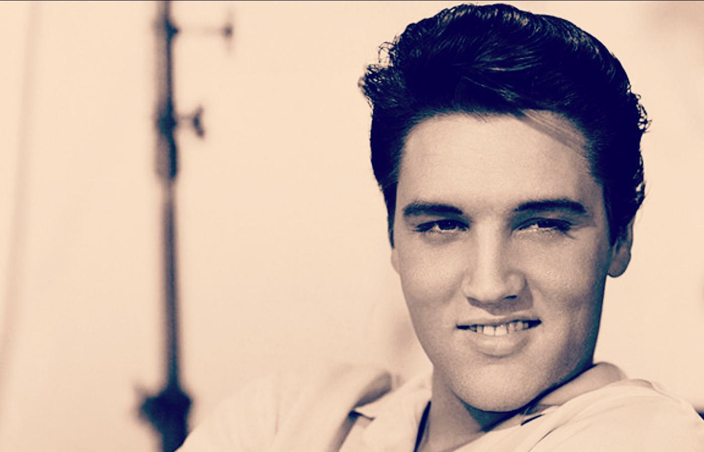 16 augustus 1977 - Elvis Presley overleden