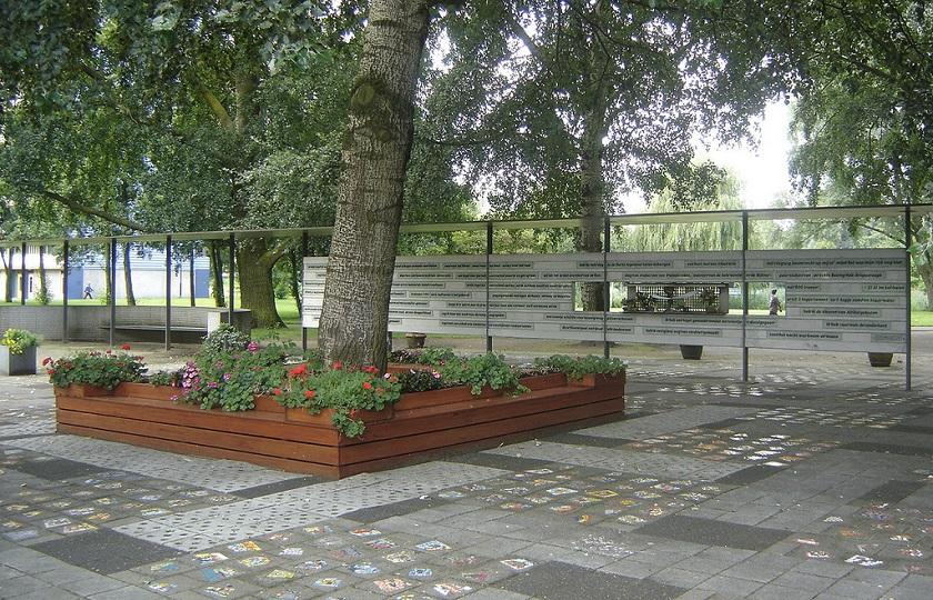 4 oktober 1992 - Bijlmerramp