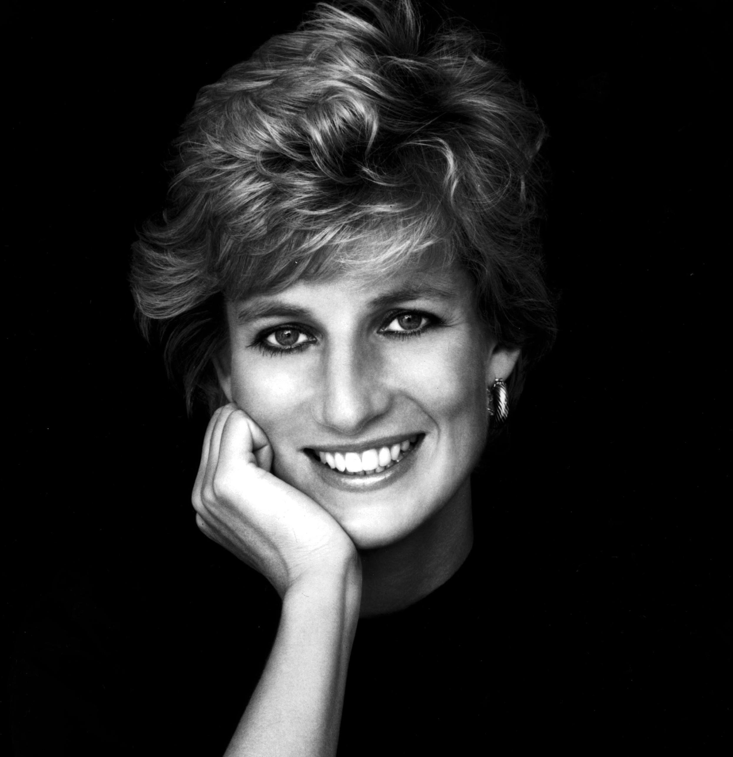 31 augustus 1997 - Prinses Diana verongelukt