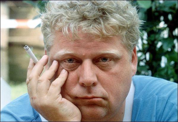 2 november 2004 - Theo van Gogh vermoord