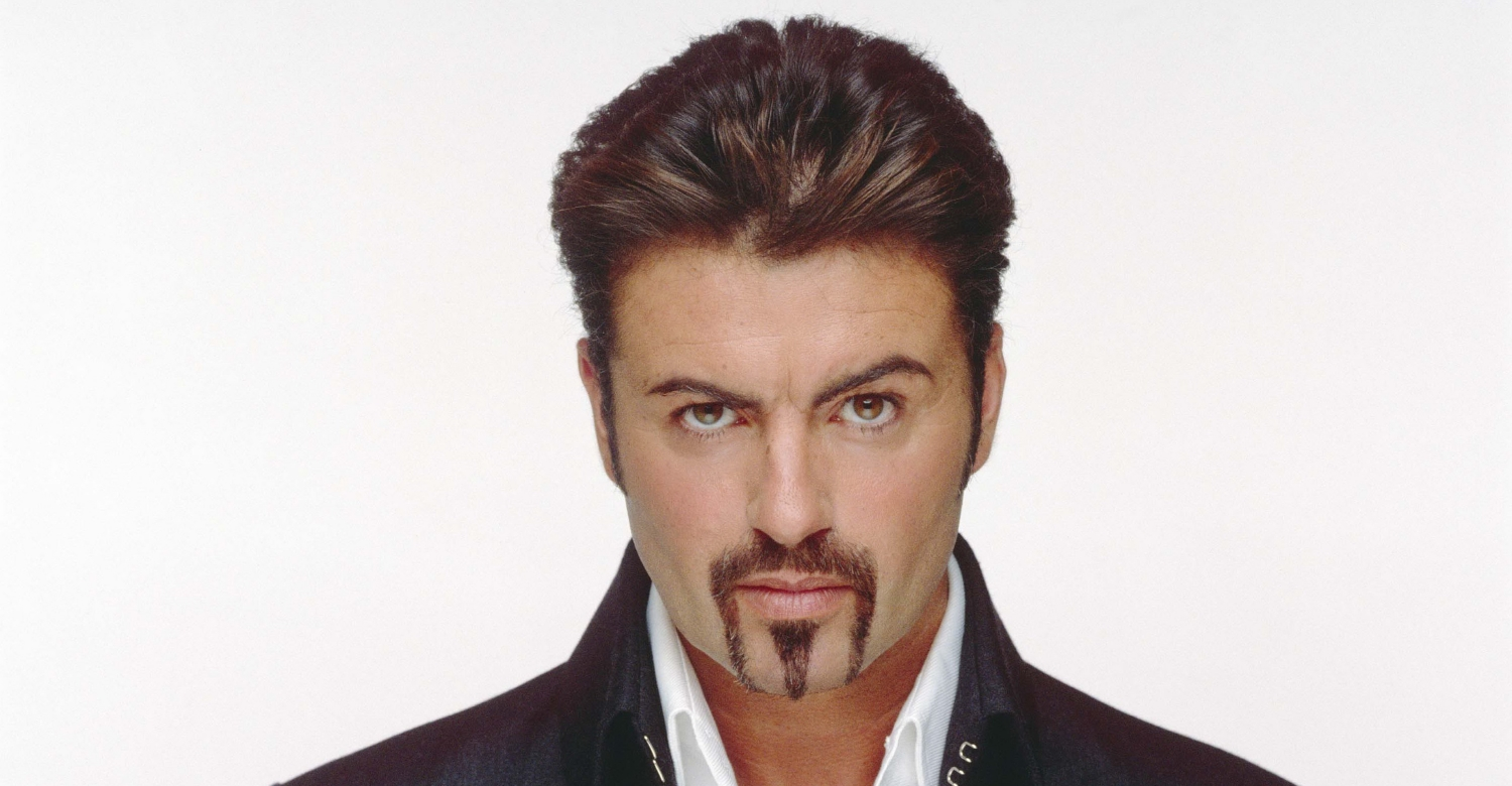 25 december 2016 - George Michael overleden