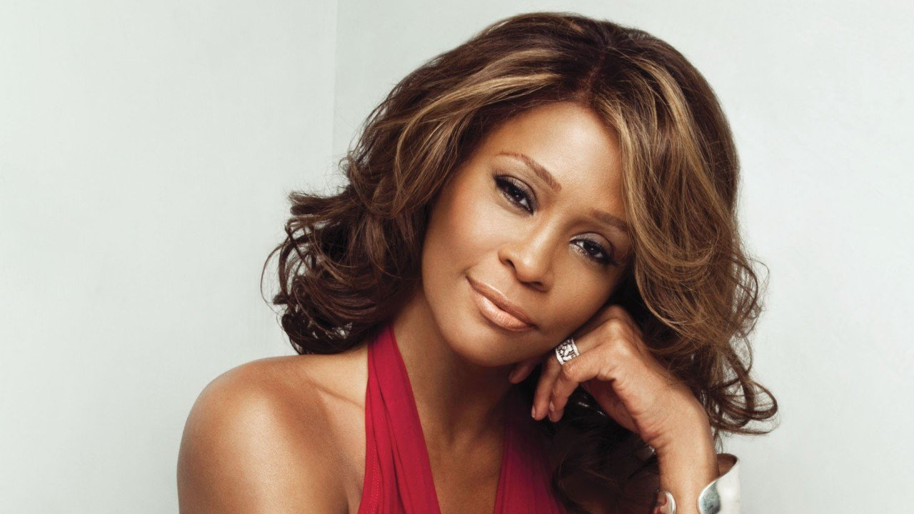11 februari 2012 - Whitney Houston overleden